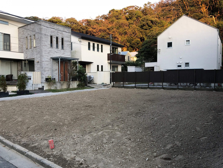 鎌倉長谷の住宅-くつろかな家