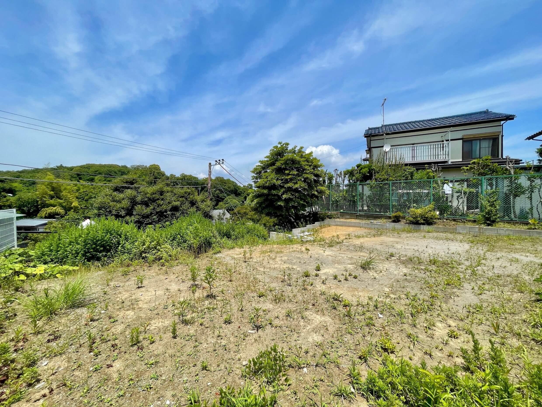 鎌倉山ノ内の住宅